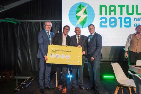 Ondertekening Regio Deal - Promotie Noord