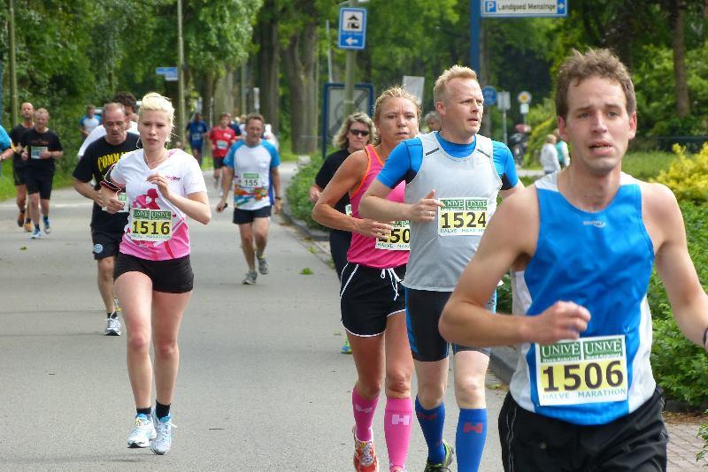Run van Roden 2020 - Promotie Noord
